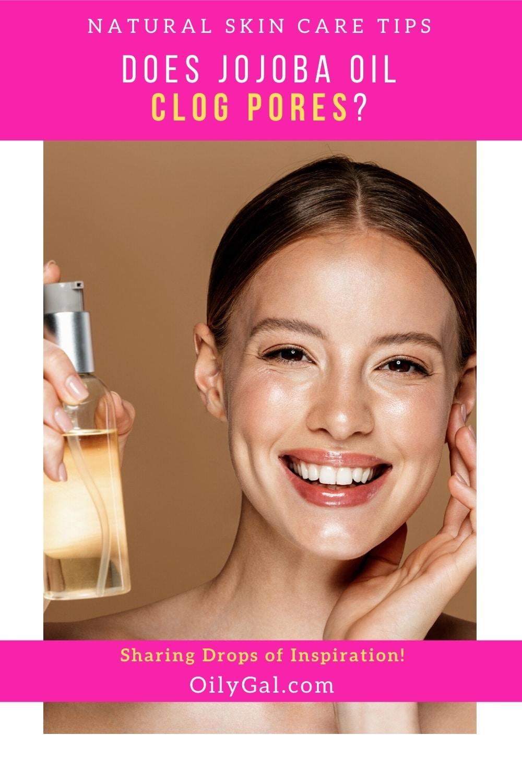 can I use jojoba oil on my skin